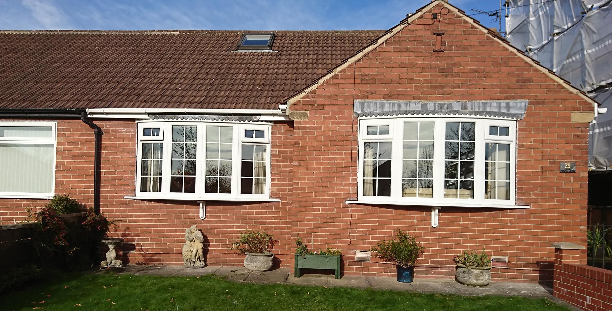Double Glazing from Albion Glass